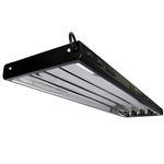 T5 FLUORESCENT FIXTURE 2X4 (4X24W with 6500K)