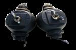 Easyroller(1 pár)-pro zavěšení lampy,nosnost 10kg