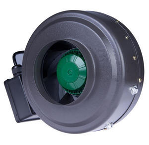 NTS InLine Duct Fan - 1