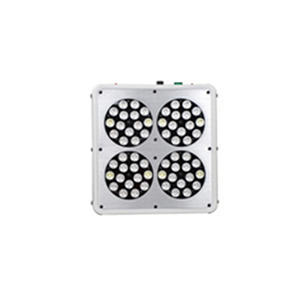 APOLLO 4 LED GROW LIGHT (MAX. 180W)