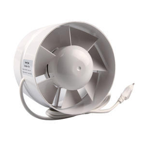 PLASTIC FAN - 1