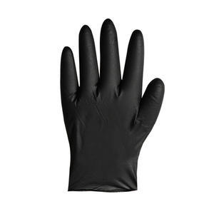 Powder free nitrile gloves - 1