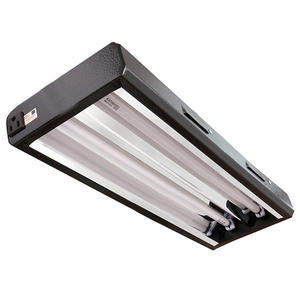 T5 FLUORESCENT FIXTURE 2X2 (2X24W with 6500K)