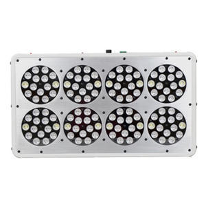 APOLLO 8 LED GROW LIGHT (MAX. 360W)