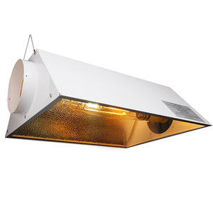 "GLORIA 6"" air cooled reflector - 1"