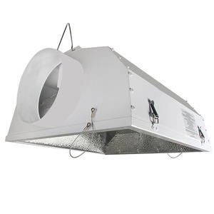 SMART DOUBLE - air cooled reflector - 1