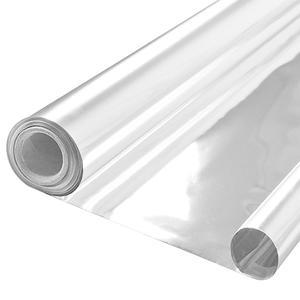 HIGHLY REFLECTIVE FILM 2MIL1.2M x 7.6M, HIGHLY REFLECTIVE FILM 2MIL1.2M x 7.6M