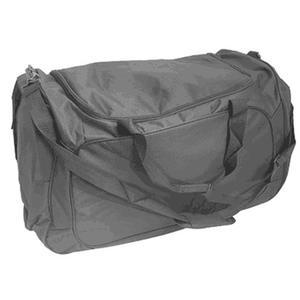 FUNK FIGHTER CARBON LINED GYM BAG XXL (GREY)