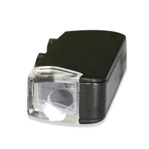 LIGHTED MICROSCOPE ZOOM-LENS 60X-100X - 1