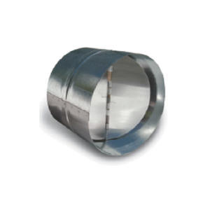 BACKDRAFT DAMPER, BACKDRAFT DAMPER 8""