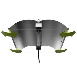 FLEXWING-DOUBLE ENDED - wing reflector- medium - 1