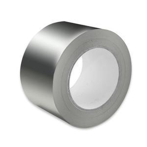 ALUMINUM DUCT TAPE 75mm x 50m - 1