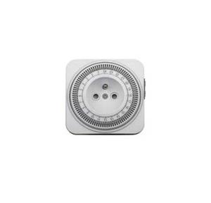 DIGITAL TIMER DAILY TIMER - FR plug