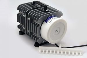 Industry elektro-magnetické vzduch. čerpadlo 100L/