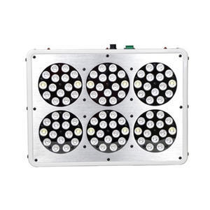 APOLLO 6 LED GROW LIGHT (MAX. 270W)