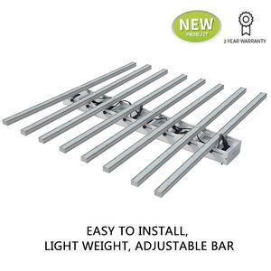 Hyperion-600W LED Grow Light Bar - 1