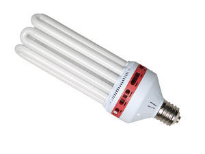 Compact Fluorescent Bulb 125W Red, Compact Fluorescent Bulb 125W Red