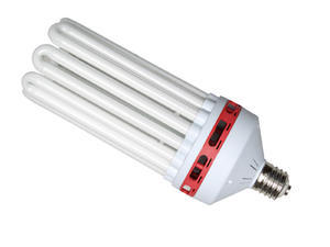 Compact Fluorescent Bulb 200W Red, Compact Fluorescent Bulb 200W Red