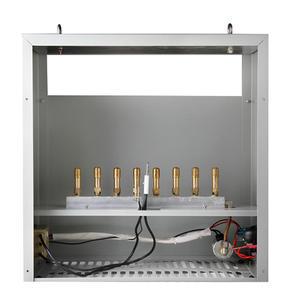 CO2 GENERATOR (NATURAL GAS/8 BURNERS) - 1