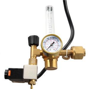 CO2 REGULATOR - 1