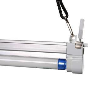 T5 Single Strip Light Fixture 2  - 1