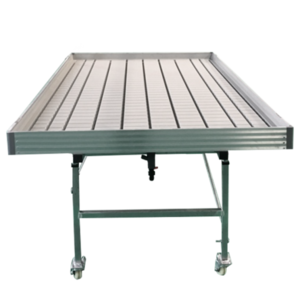 ROLLING BENCH 4FT x 8FT - 1