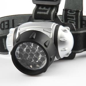 LED HEADLIGHT 19 LED - 2