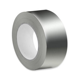 ALUMINUM DUCT TAPE 50mm x 50m - 2