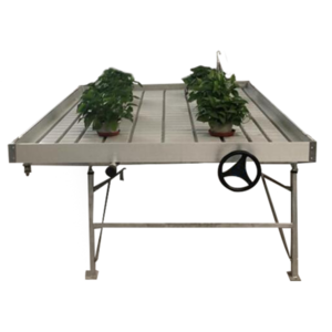 ROLLING BENCH 4FT x 8FT - 2