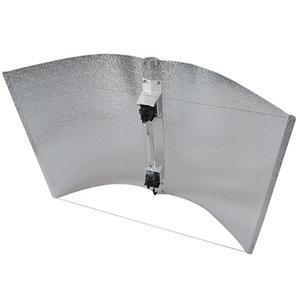 DOUBLE ENDED FLEXIBLE - wing reflector large - 2