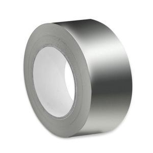 ALUMINUM DUCT TAPE 75mm x 50m - 2