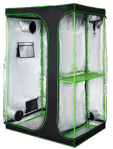 600D 2-IN-1 INDOOR GROW TENT - 2