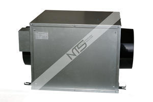NTS Acoustic Fan 160 odhlučněný - 2