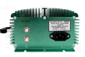 NTS Dimmable Electronic Ballast - 1000W - 2