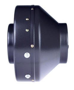 NTS InLine Duct Fan - with speed control - 3