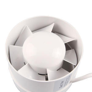 PLASTIC FAN - 3