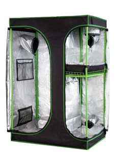 600D 2-IN-1 INDOOR GROW TENT - 3