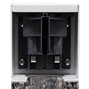 FlexStar ® DE reflector & ballast 1000W - 3