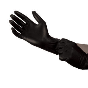 Powder free nitrile gloves - 4