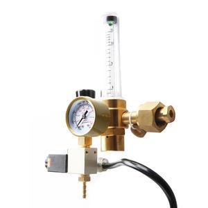 CO2 REGULATOR - 4