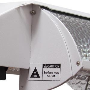 FlexStar ® DE reflector & ballast 1000W - 5